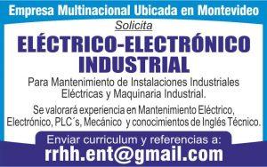 Eléctrico electrónico