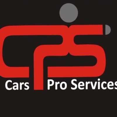 cars pro logo